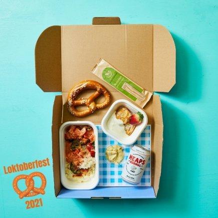 Loktoberfest Lunch & Dinner Box