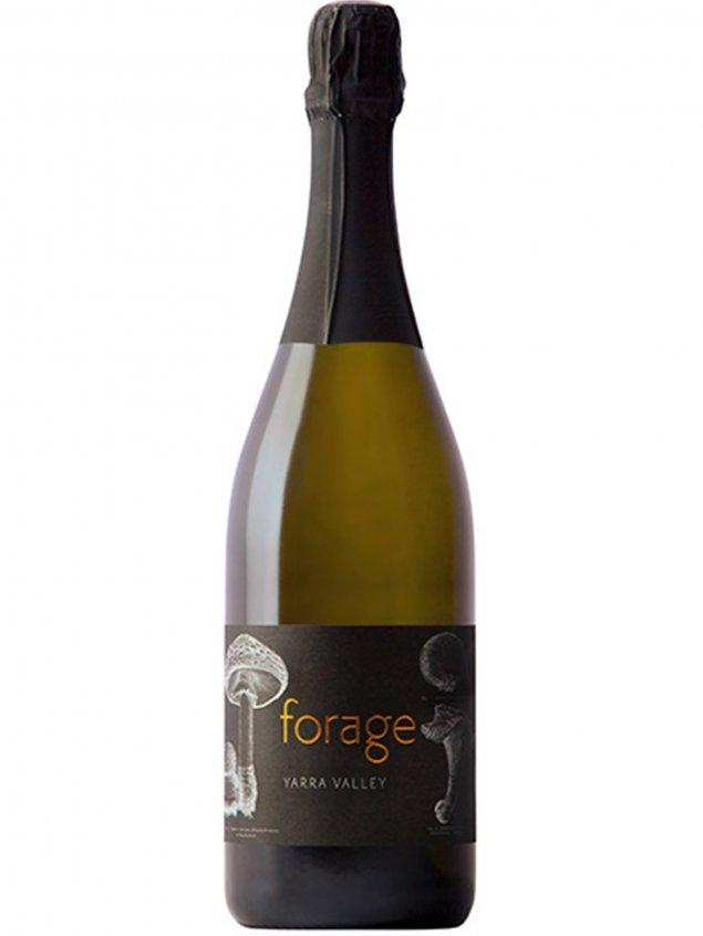 Forage Chardonnay Pinot Noir Brut