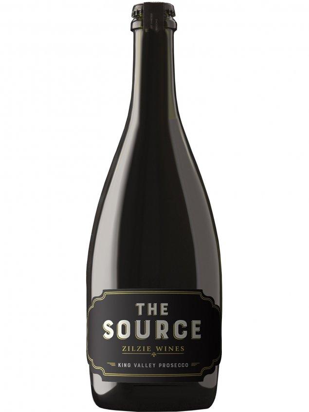 The Source Prosecco